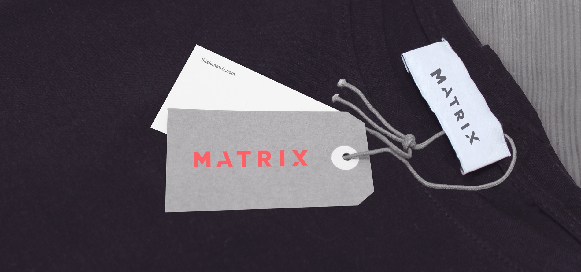 Matrix Single2