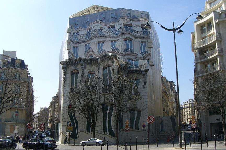 Melt Building