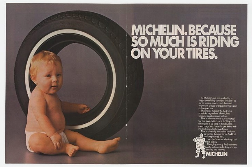 Pathos Michelin