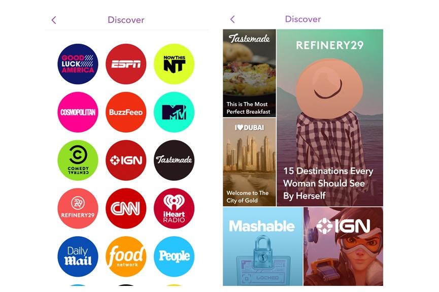 Snapchat Homepage 865X575Px