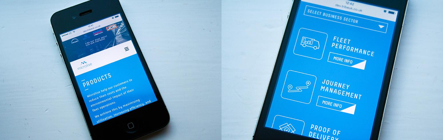 Micro Mobile