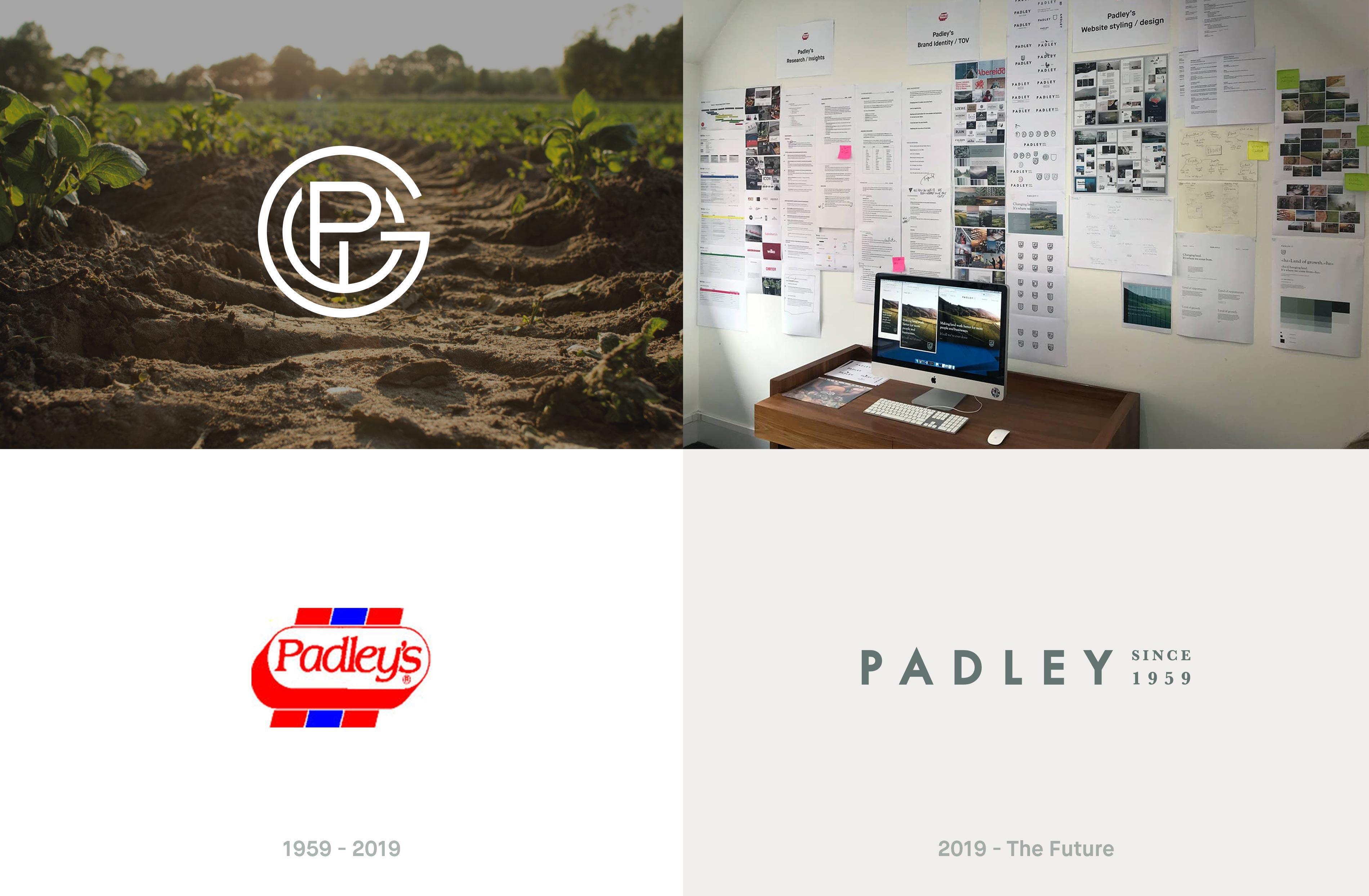 Padley Development 4Square